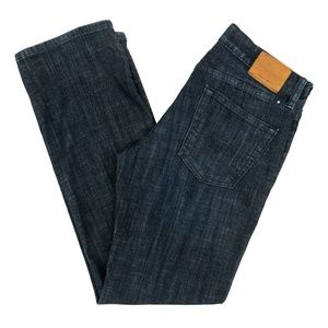 Lucky Brand Jeans 361 Vintage Straight Mid 30X32